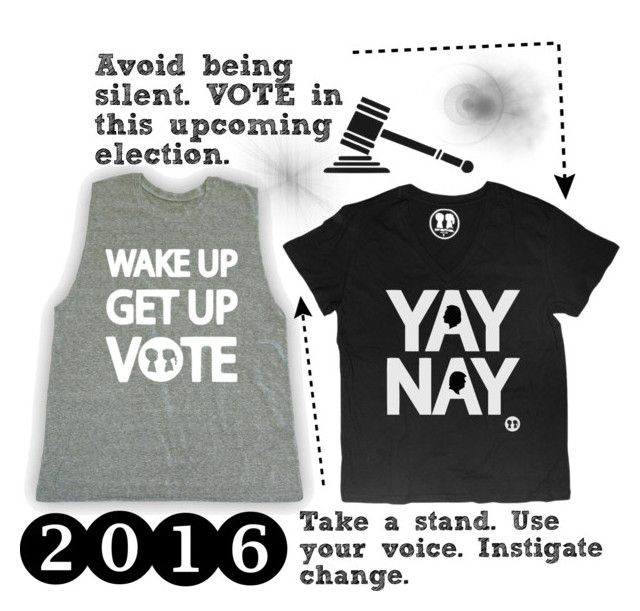 """""""ELECTION 2016"""" by boymeetsgirlusa ❤ liked on Polyvore featuring GAVEL"""