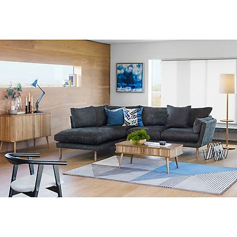Buy John Lewis Grayson Living Room Furniture Range From Our Ranges At Free Delivery On Orders Over