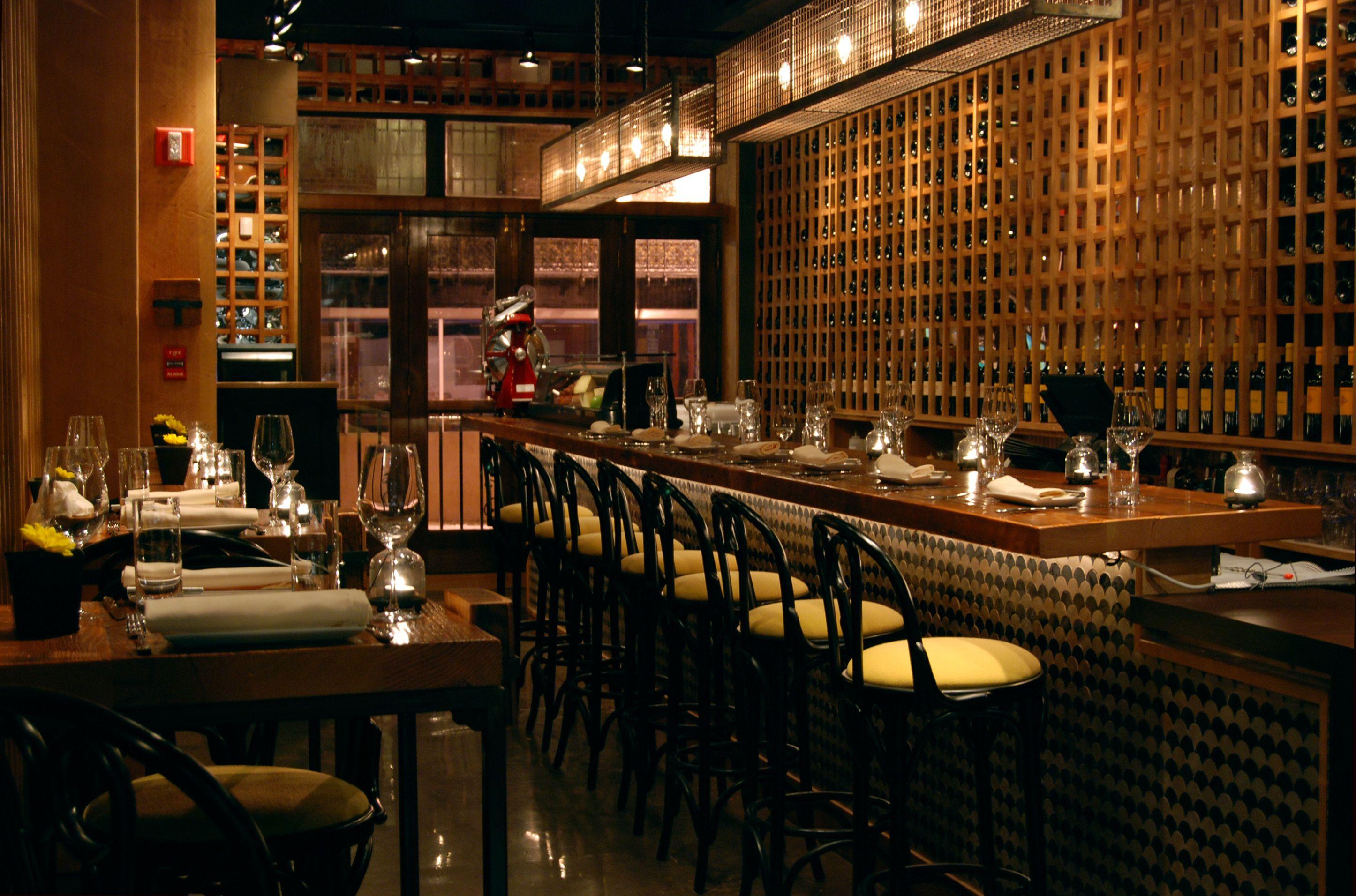 America's Best Wine Bars | Wine bar, Bar interior ...