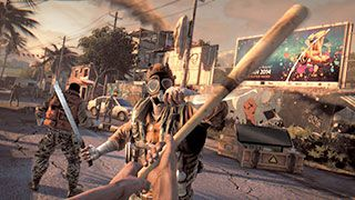 DYING LIGHT - E3 2013 SCREENS - PS4 PS3 XBOX ONE XBOX360 PC