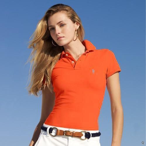 Buy Ralph Lauren Womens Short Polo T Shirts Online Uk Outlet Online ... 622b3a4271