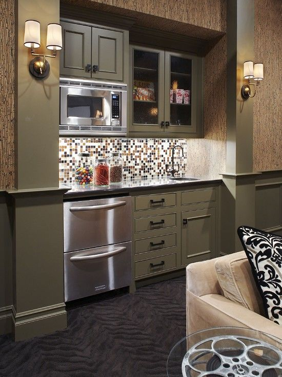 Home_Theater Designs, Furniture and Decorating Ideas //home ...