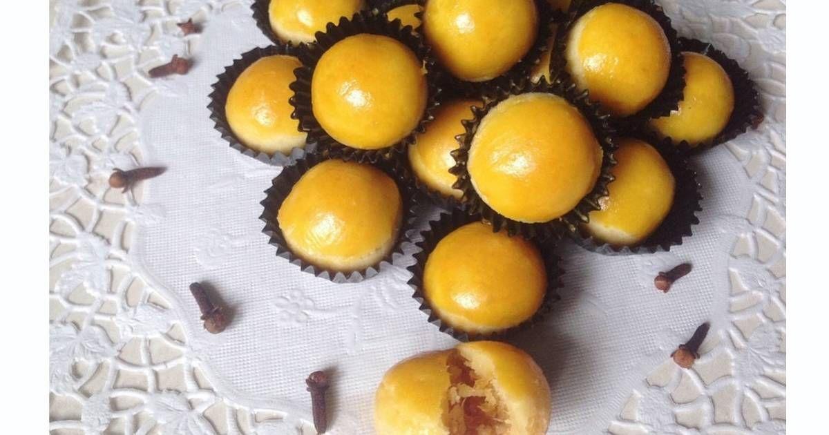 Resep Nastar Lumer Oleh Heffy Setya Aji Recept