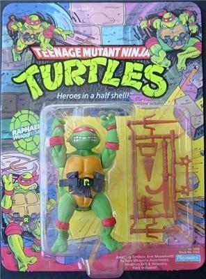 1988 Original *** Splinter *** Teenage Mutant Ninja Turtles TMNT