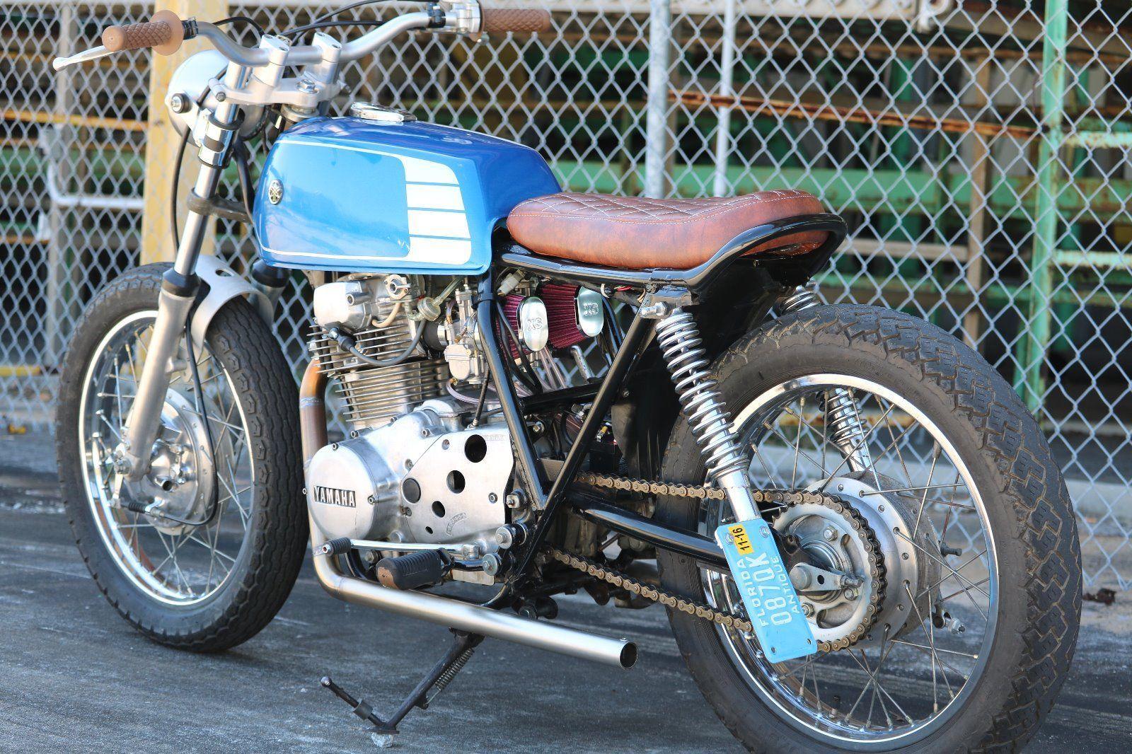 1980 Yamaha Xs Ebay Motors Motorcycles Yamaha Ebay Motorcycle Brat Bike Yamaha