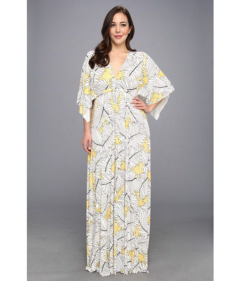 Long flowy dresses plus size