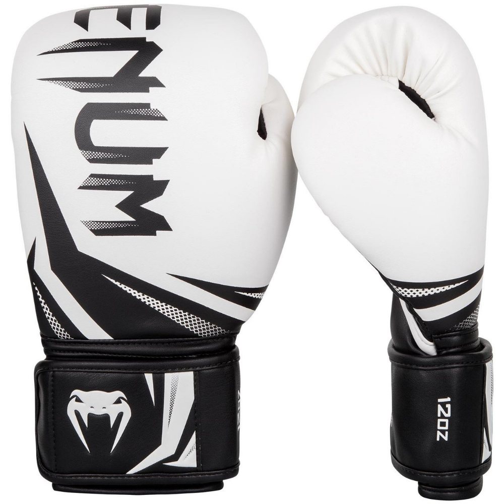 Venum Challenger 3.0 Sparring Boxing Gloves Black//Gold