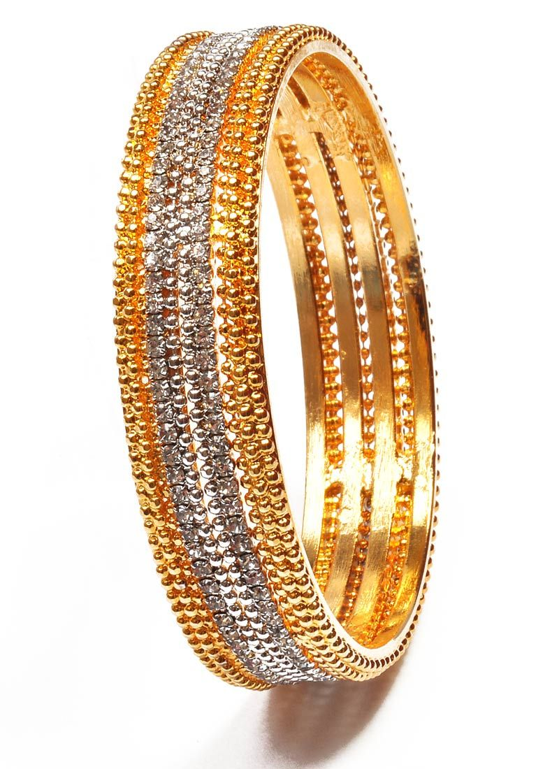Dazzling bangle indian bridal jewellery pinterest indian