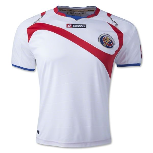 16faaef68 Costa Rica 2014 Away Soccer Jersey - The Official FIFA Online Store ...