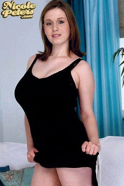 Nicole Peters Nude Photos 19
