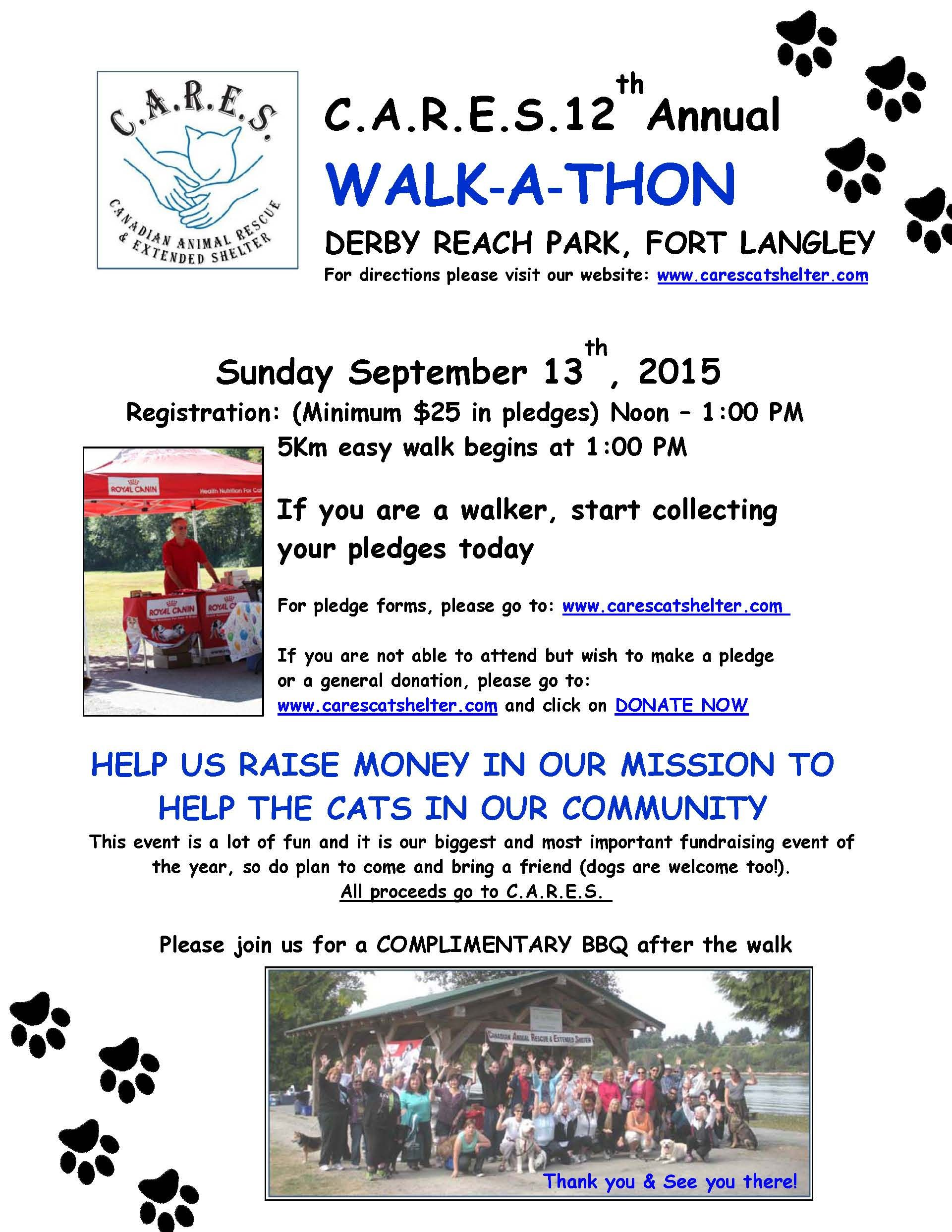 printable walk a thon pledge form continue with the details at the image link