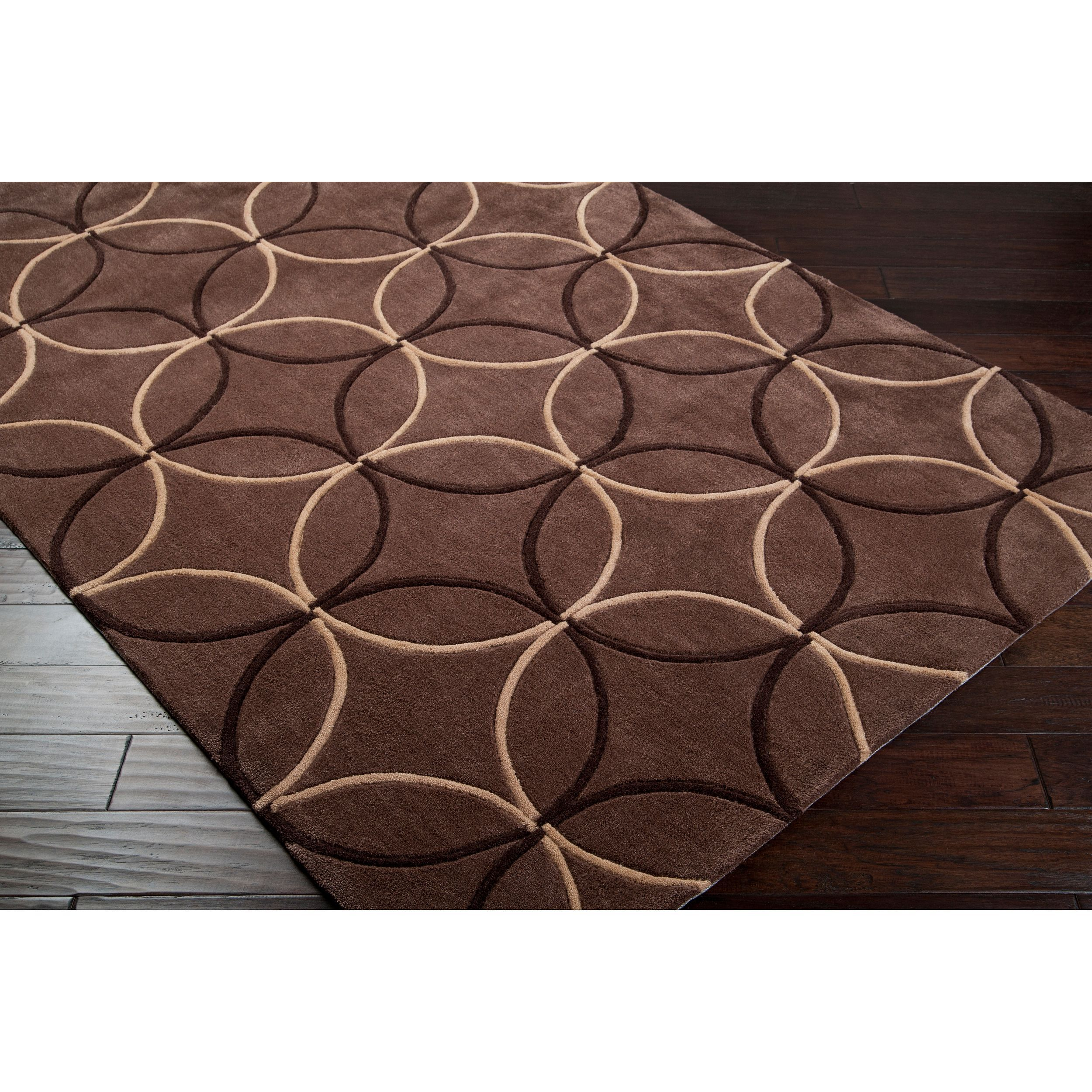 Design Retro Rug these durable brown geometric rugs bring the modern colors of hand tufted contemporary retro chic abstract rug x