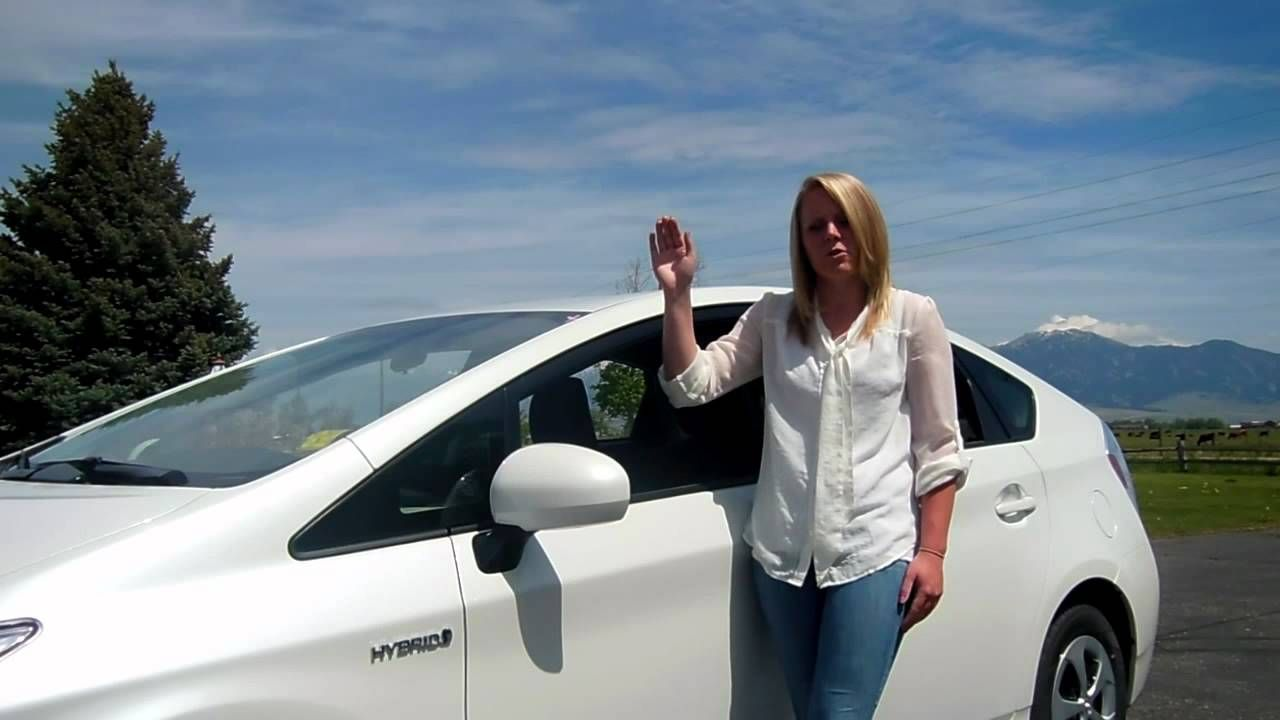 How To Get The Best Gas Mileage In A Prius Best Gas Mileage Gas Mileage Prius