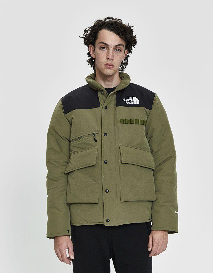 The North Face X Kazuki Kuraishi Light Down Jacket Functional Jackets North Face Aesthetic Activewear Jackets [ 1130 x 880 Pixel ]