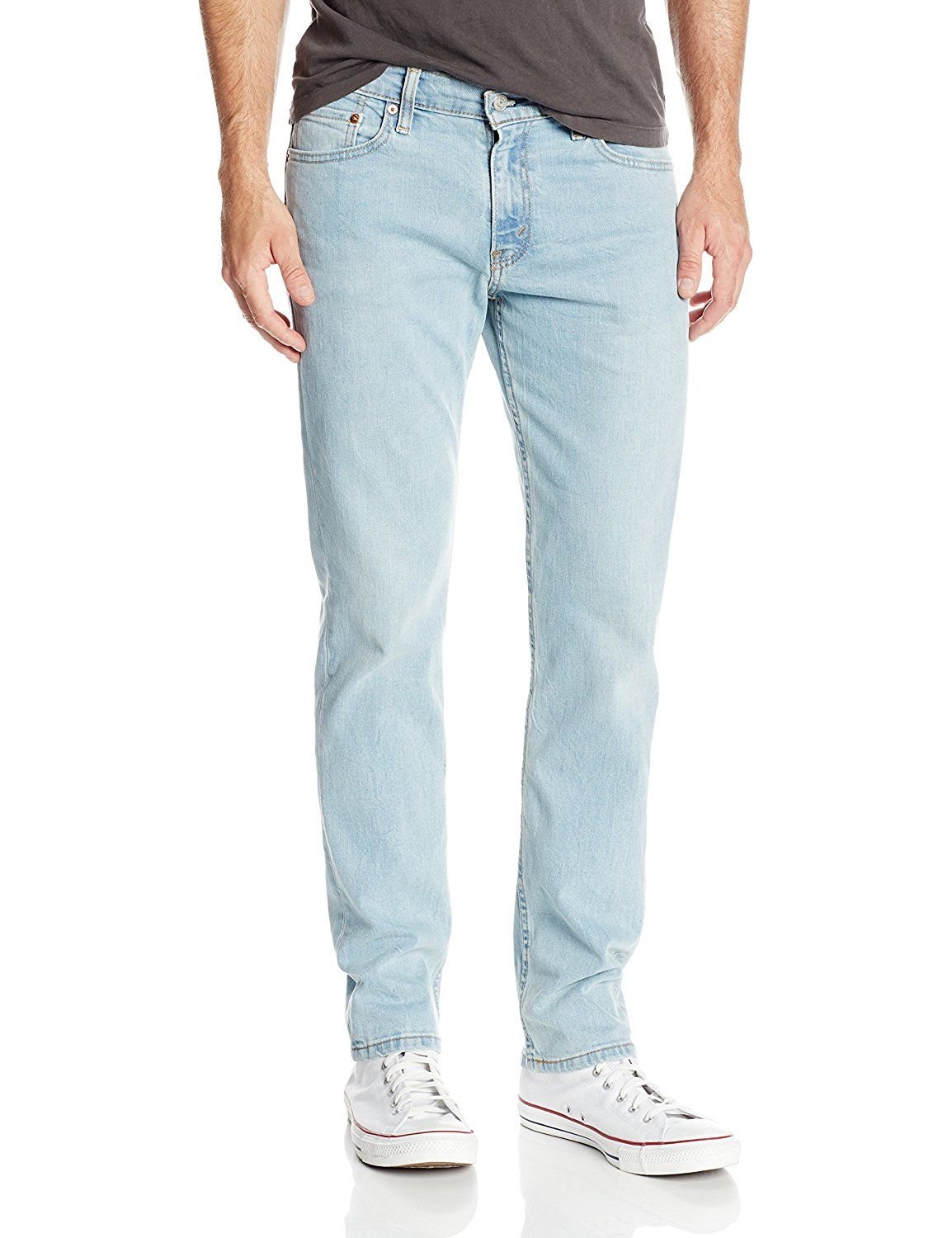 586f0ccc261 Levi's Men's 511 Slim Fit Jeans Stretch at Amazon Men's Clothing store: