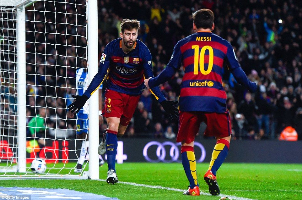 Pin On Barcalona Voetbal
