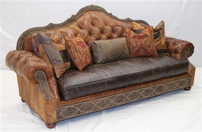 Best Sofa In The World Leather Tufted