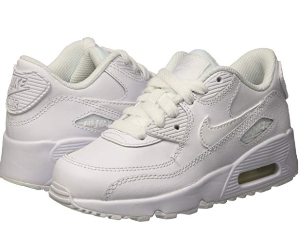 the best attitude 0c82a 7c8f1 Bare your sole in the iconic Air Max 90.. Leather Imported Rubber sole Max