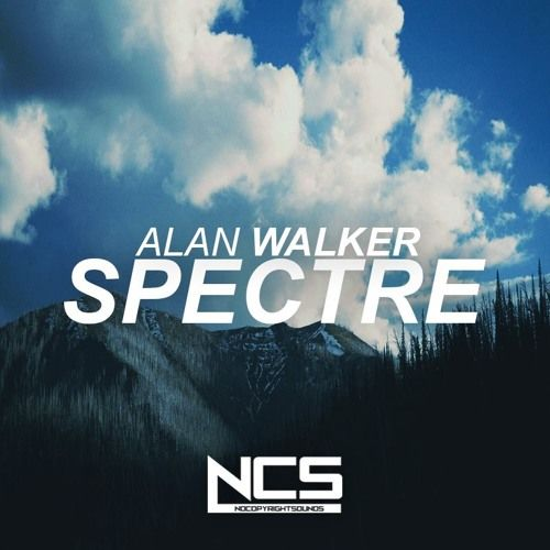 Alan Walker Spectre Ncs Release By Ncs Free Listening On