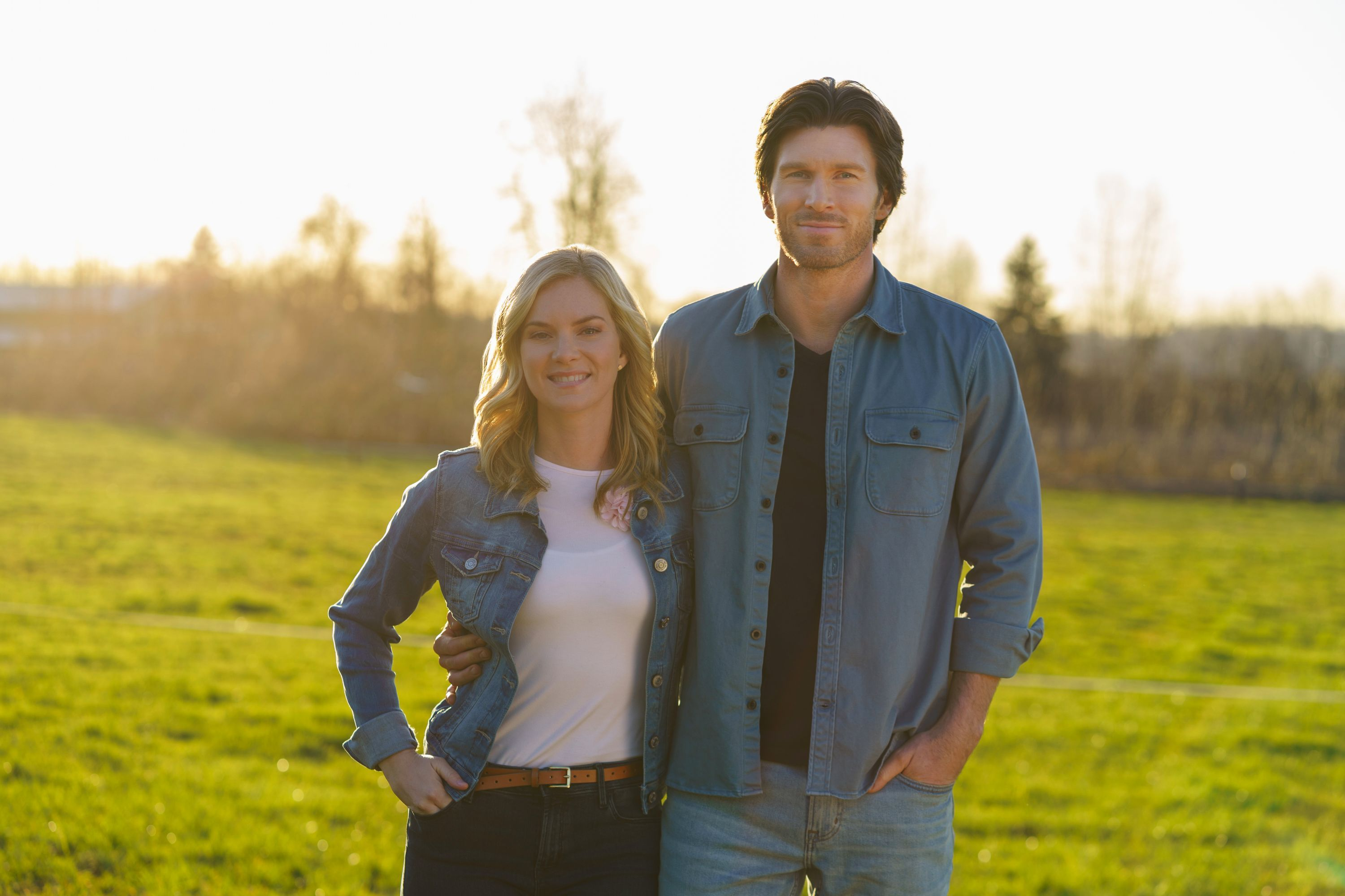 Cindy Busby Talks Celebrity Crushes, Her Favorite Movies and Why She Loves Hallmark — Cindy Busby Interview