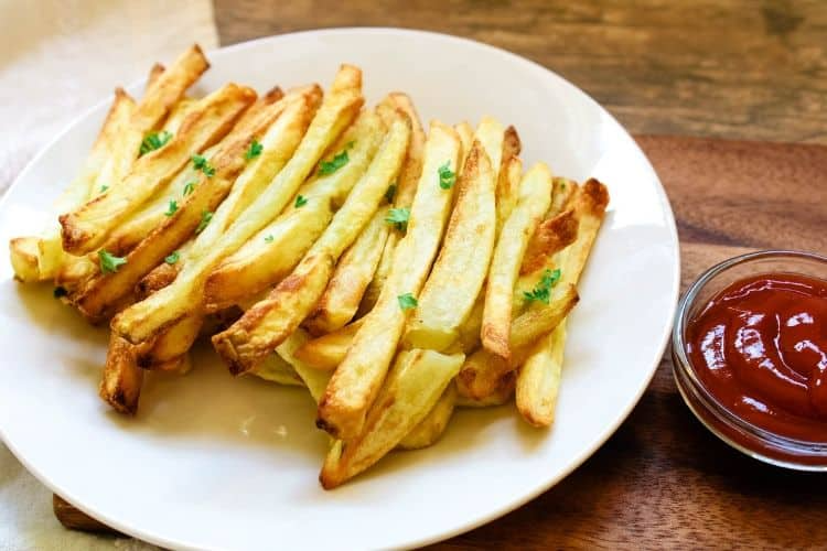 Pin on airfryer recipes.