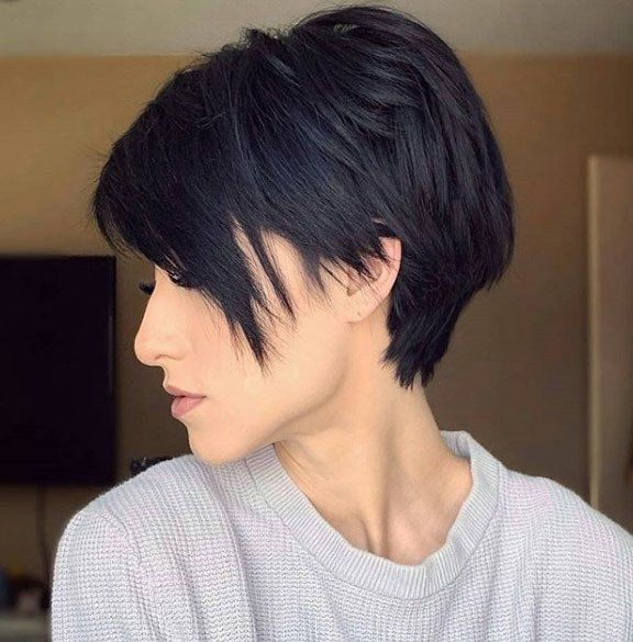 40 Classy Short Haircuts and Hairstyles that Suit