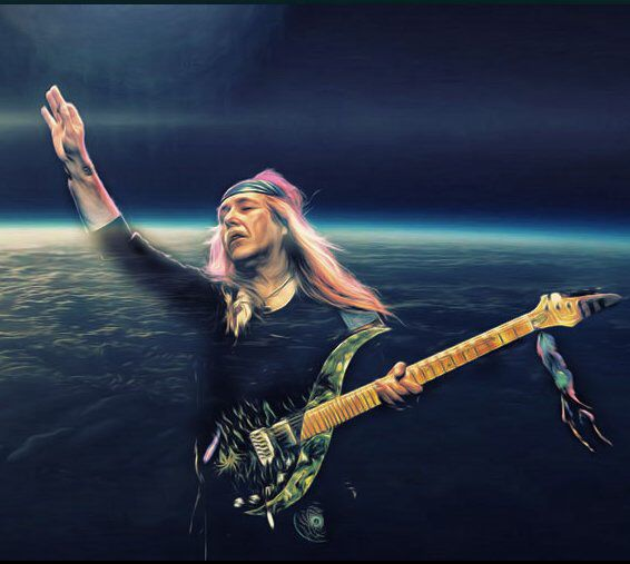 The great Uli Jon Roth