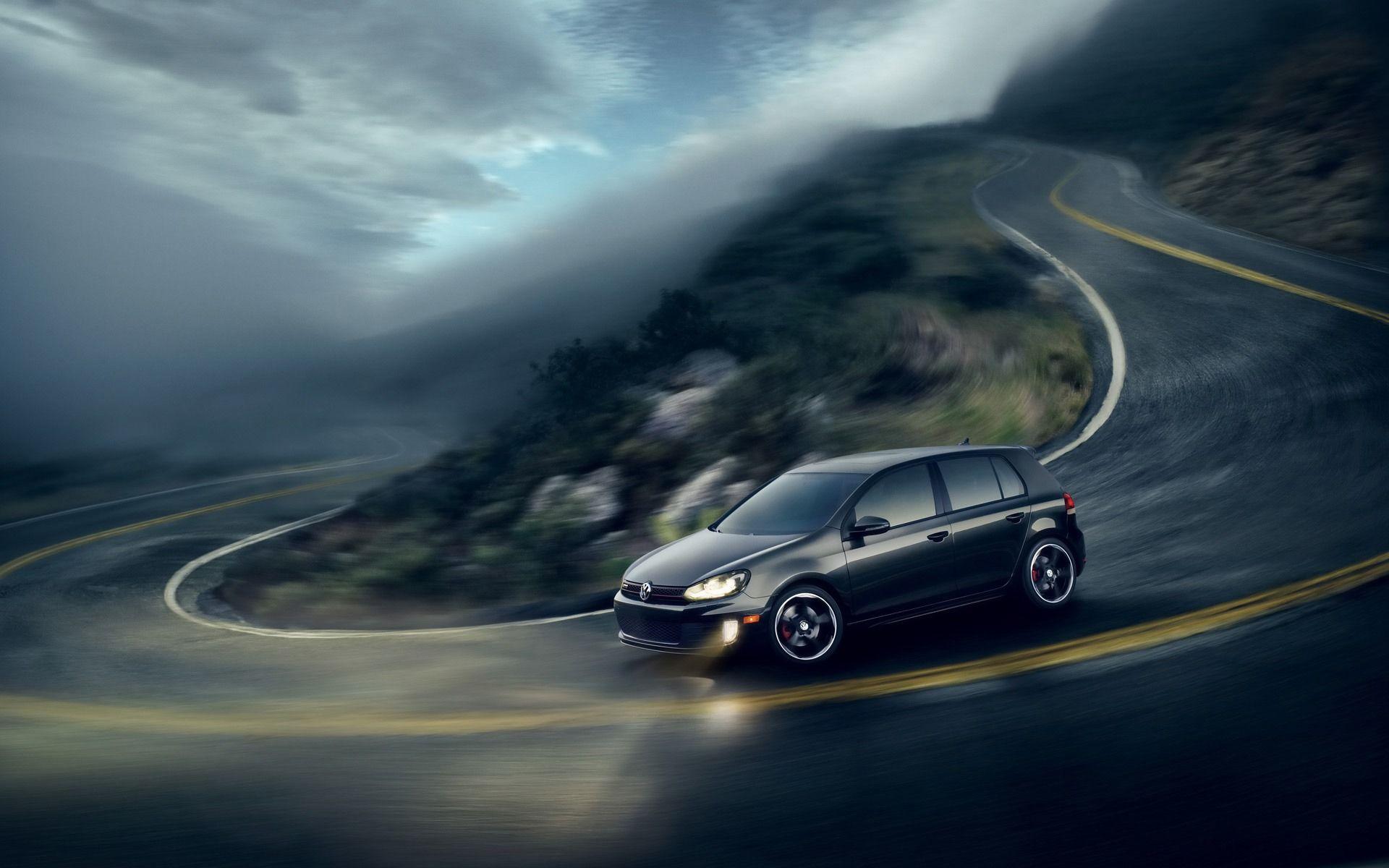 Golf 6 On Road Fog Golf Vw Road Misterauto Piecesauto Volkswagen Golf Volkswagen Golf Gti Volkswagen