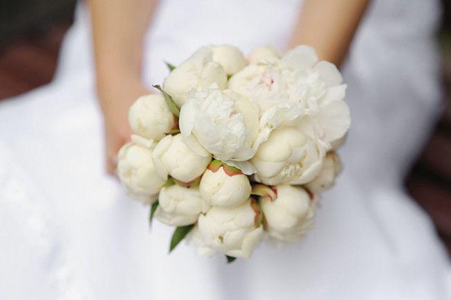 10 January Wedding Flowers