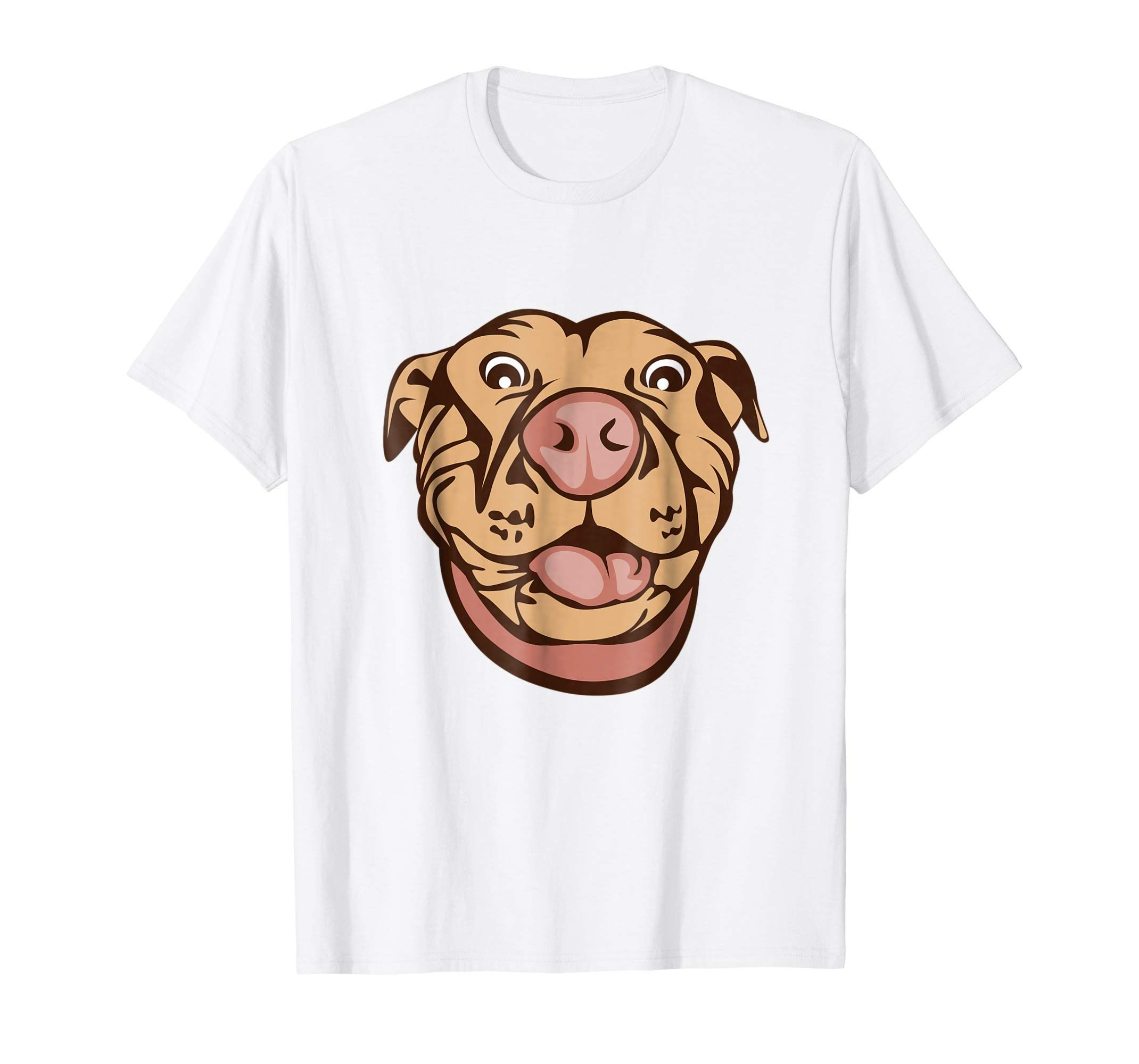 Amazon Com Funny Dog Graphic Drawing Shirt For Humans Clothing