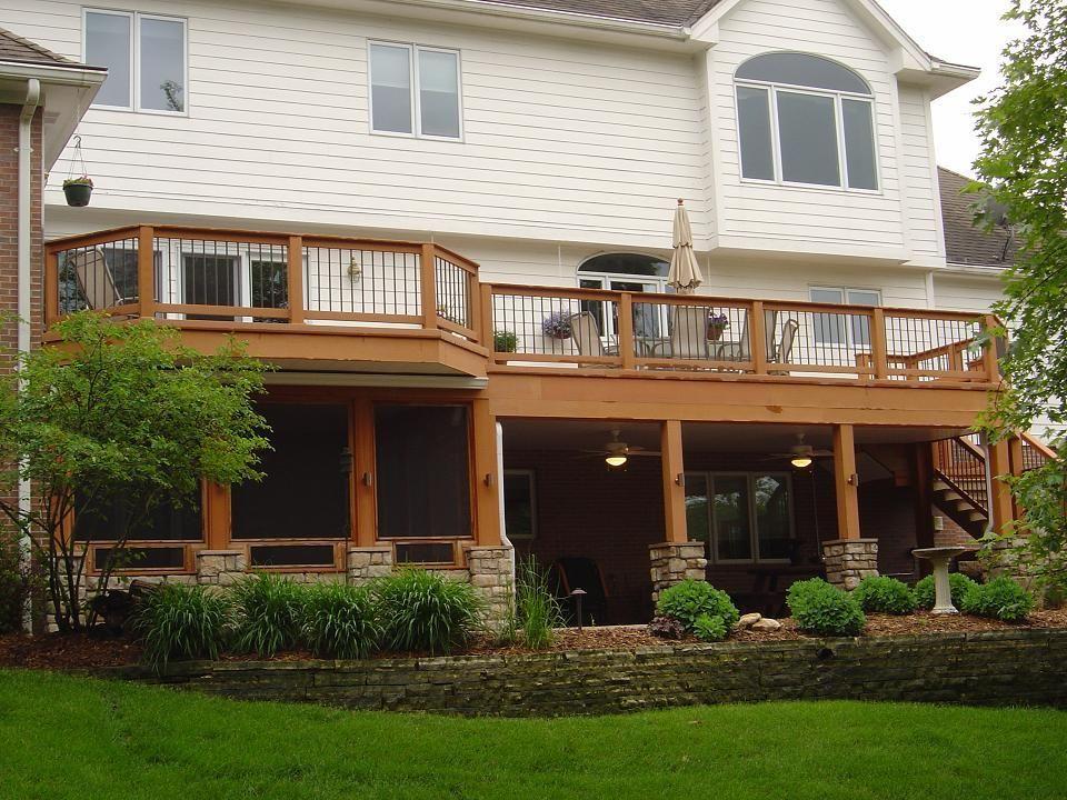 best 25 under deck ceiling ideas on pinterest walkout basement patio second story deck and under deck storage - Under Deck Patio Ideas