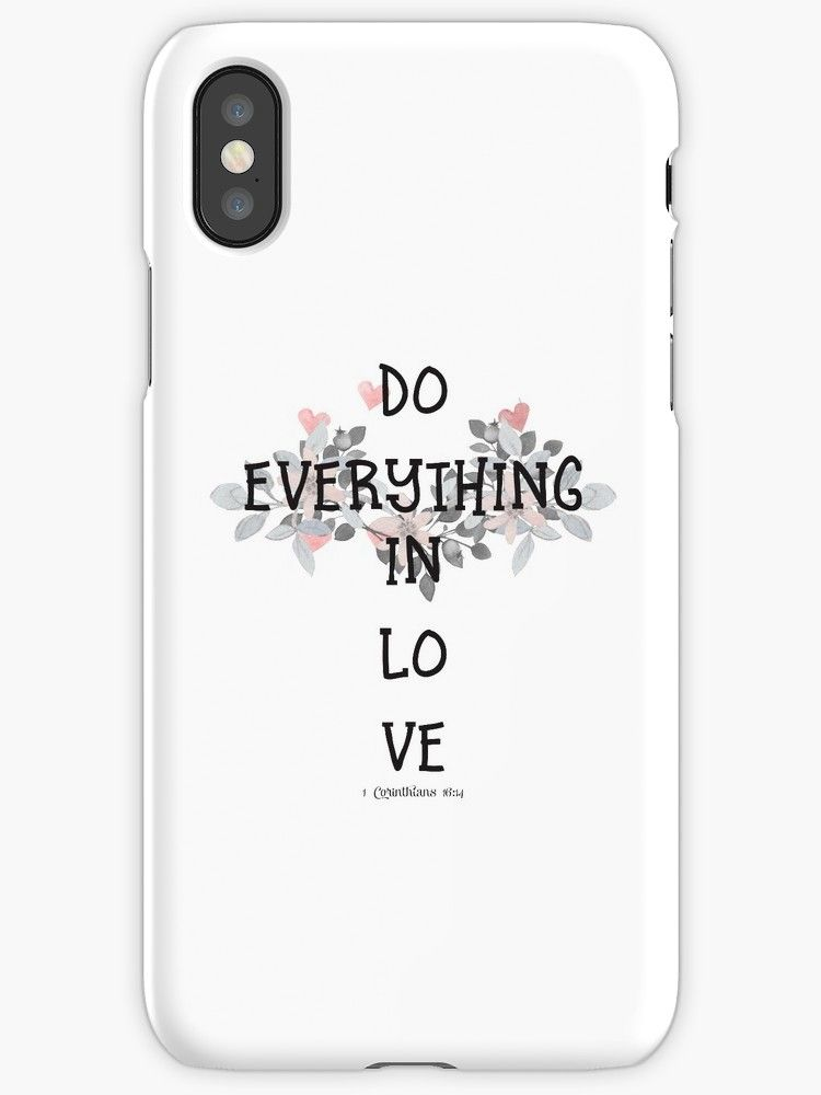 Trekking T-shirts iPhone cases & covers