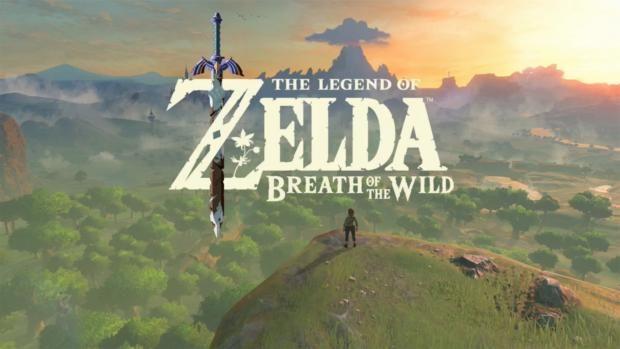 zelda breath of the wild feen