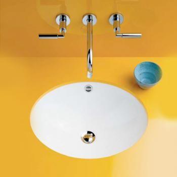 Alape EBO Einbaubecken weiß Badezimmer Pinterest B), T - badezimmer weis