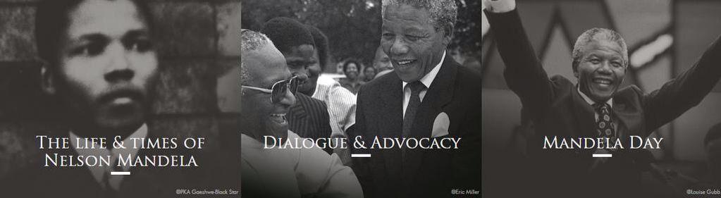 Mandela Day 2015