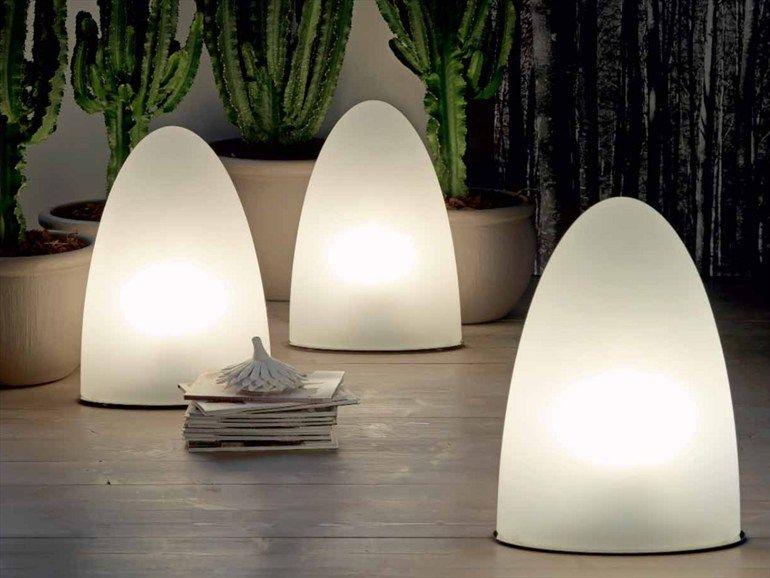 De Lamp ItaliaDesign By Piero Cattelan Floor Polyethylene Tibey TlF3KJ1uc