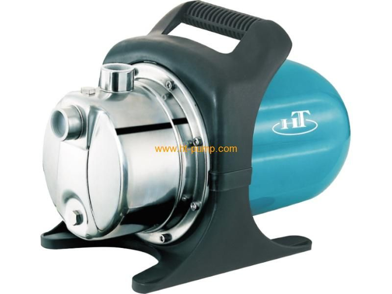 S S Jet Pump Hgj 03s Max Head 48m Max Flow 4 8 M3 H Power 600 To 1300w Application For Watering For Incre Jet Pump Water Pumps Swimming Pool Water