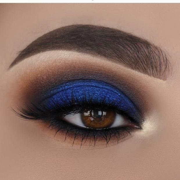 Morphe x Jaclyn Hill eyeshadow palette #makeup #ad #beauty