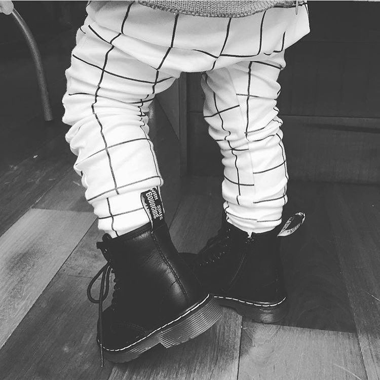 Never too young for docs thanks kosmosmodel for the