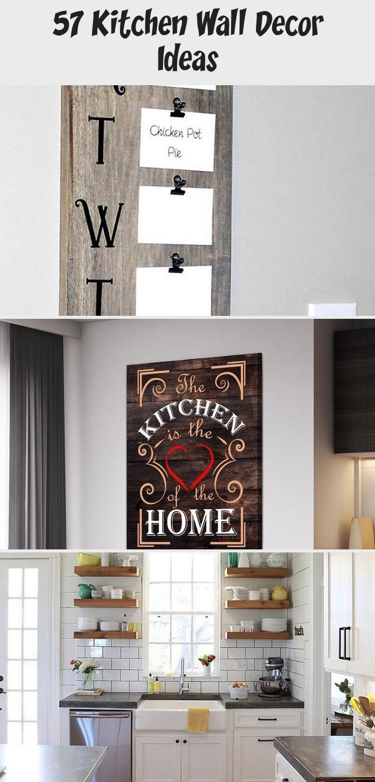 57 Kitchen Wall Decor Ideas Wall Decor Wall Decor