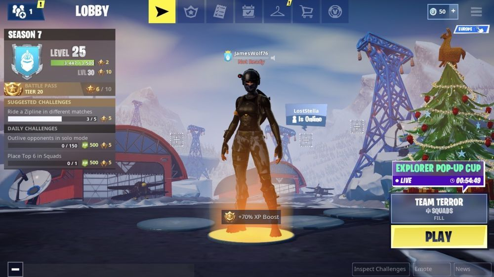 Fortnite Cheap Account For Xbox Or Pc Fortnite Uk Game League