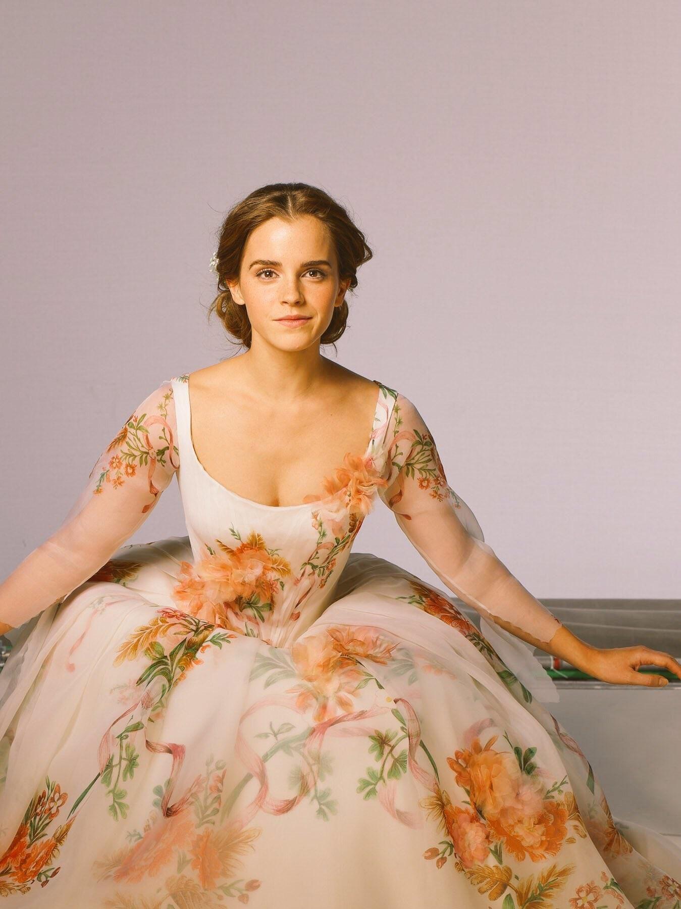 Mi Belle In 2020 Emma Watson Style Emma Watson Dress Emma Watson Belle