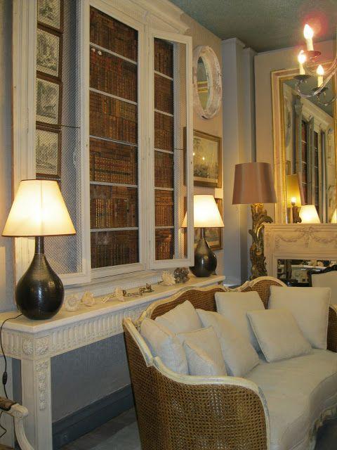 The Enchanted Home: Escape with me to fabulous Paris! Part I