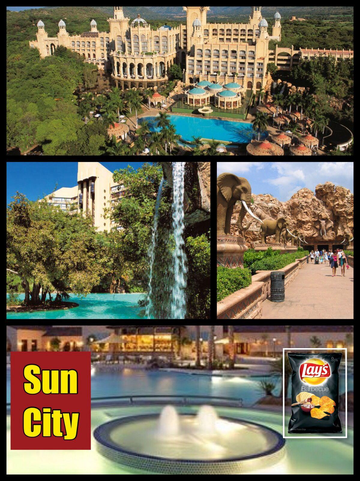 Sun City Hours