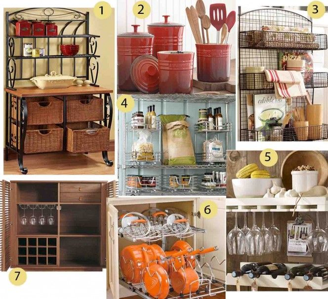 kitchen decor with baskets decorating with baskets home kitchen solutions decor on kitchen decor organization id=96233