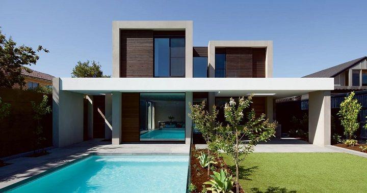 Casa lujo piscina Australia Casas Pinterest Australia