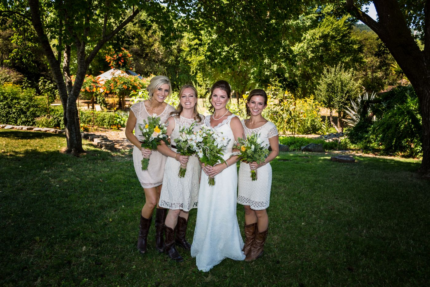 California rustic ranch wedding rustic country weddings country
