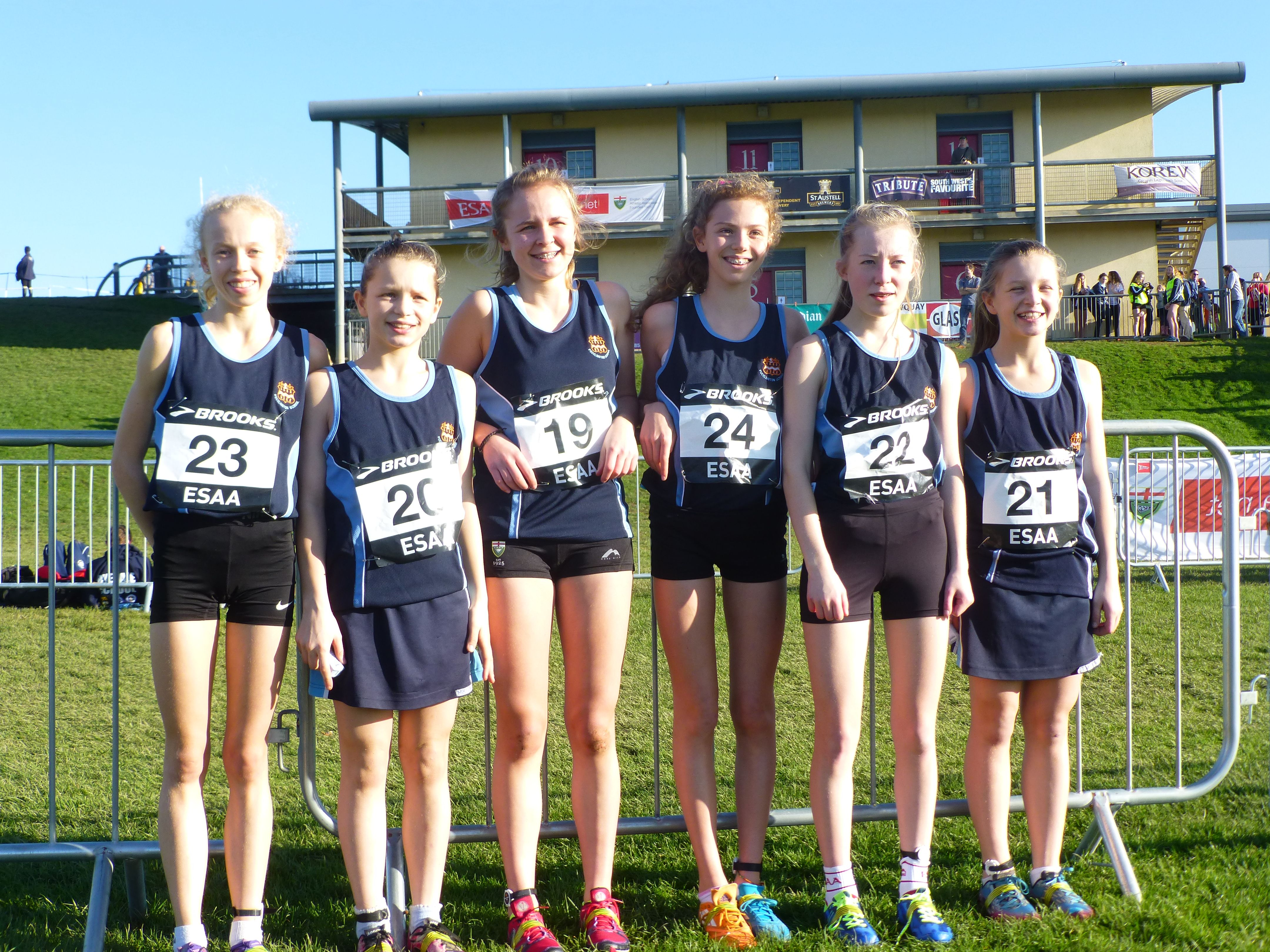 The dress exchange pocklington - Pocklington School Essa Cross Country National Finals In Newquay