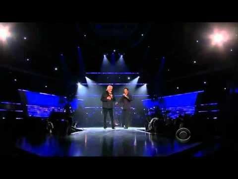 Kenny Rogers And Lionel Richie Sing Lady This Sweet Performance