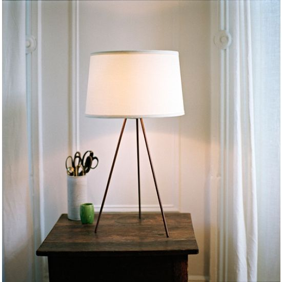 Lights Up! Weegee Table Lamp